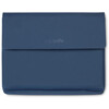 Pacsafe RFIDsafe TEC Passport Wallet Navy Blue